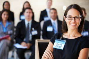 12 questions to choose networking events